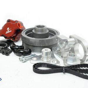 Magnus R35 GTR Mechanical Fuel Pump Kit