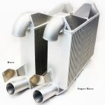 ETS Nissan GTR Race Intercooler Upgrade Kit