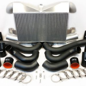 ETS Nissan GTR Super Race Intercooler Upgrade Kit