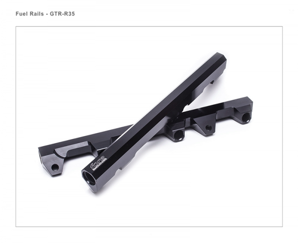 Fore Innovations - R35 GT-R Fuel Rail