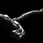 Tomei GTR Titanium Exhaust System