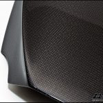 ALPHA PERFORMANCE R35 GT-R CARBON FIBER DUCKBILL TRUNK LID