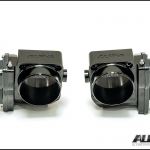 ALPHA PERFORMANCE R35 GT-R BIG BORE BILLET THROTTLE BODIES