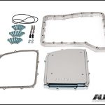 ALPHA PERFORMANCE R35 GT-R GR6 FILTER PICKUP EXTENSION / RELOCATION KIT