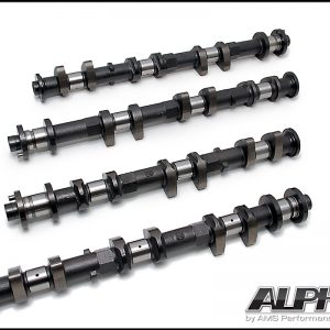 ALPHA PERFORMANCE R35 GT-R CAMSHAFTS