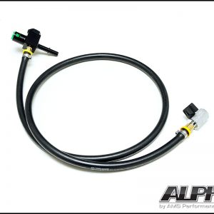 ALPHA PERFORMANCE R35 GT-R FUEL FEED DRAIN LINE